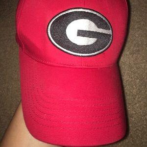 Other - Georgia hat